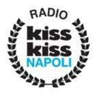 Radio Kiss Kiss Napoli 103.0 FM Italy, Campania