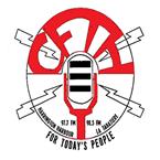 CFTH 97.7 FM Canada, Harrington Harbour
