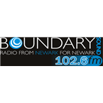 Boundary Sound 102.6 FM United Kingdom, Nottingham
