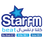 Star FM 99.9 FM United Arab Emirates, Dubai
