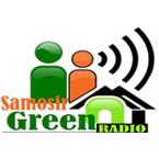 Samosir Green Radio 101.5 FM Indonesia, Samosir