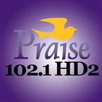 Praise 102.1 102.1 FM United States of America, Galveston