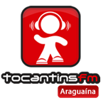 Rádio Tocantins FM (Araguacema) 104.9 FM Brazil, Araguacema