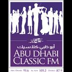Abu Dhabi Classic FM 91.6 FM United Arab Emirates, Abu Dhabi