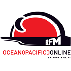 Oceano Pacifico RFM Portugal