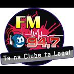 Rádio Clube FM Campos 94.7 FM Brazil, Campos dos Goytacazes