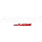 Andorra 1 96.0 FM Andorra, Andorra la Vella