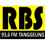 RBS Radio Tanggeung 93.6 FM Indonesia, Tanggeung