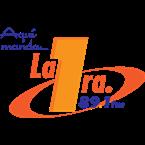 LaPrimeraFM 89.1 89.1 FM Mexico, Miahuatlan de Porfirio Diaz