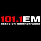 Radio Estación Mediterránea 101.1 FM Argentina, Arroyito