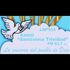 Radio Sant Trinidad 93.7 FM Argentina, Junin