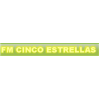 Radio Cinco Estrellas 89.9 FM Argentina, Posadas