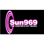 8SUN Sun 96.9 FM Australia, Alice Springs