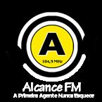 Rádio Alcance FM 104.9 FM Brazil, Palmas