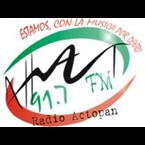 Radio Actopan 91.7 FM Mexico, Actopan