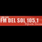 Radio del Sol 105.1 FM Argentina, San Juan