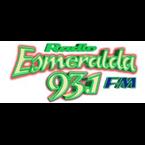 Radio Esmeralda 93.1 FM Mexico, Salto de Agua