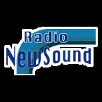 Radio New Sound 100.8 FM Italy, Basilicata