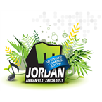 MELODY FM 91.1 FM Jordan, Amman