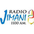 Radio Jimani 1100 AM 1100 AM Dominican Republic, Jimani