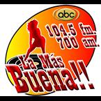 Ke Buena 104.5 FM Mexico, Orizaba-Cordoba