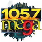 Mega 105.7 FM 1310 AM United States of America, Camden