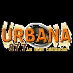URBANA 87.7 87.7 FM Dominican Republic, Santiago de los Caballeros