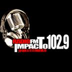 Fm Impacto 102.9 102.9 FM Chile, Santiago de los Caballeros