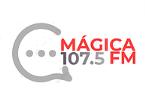 RADIO MÁGICA FM 107.3 FM Chile, Santiago de los Caballeros