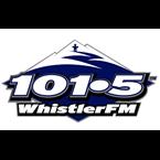 Whistler FM 101.5 FM Canada, Whistler