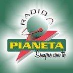 Radio Pianeta 96.3 FM Italy