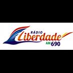 Rádio Liberdade AM 690 AM Brazil, Palmas