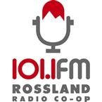Rossland Radio 101.1 FM Canada, Nelson