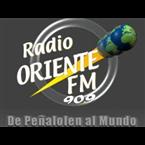 Radio Oriente 90.9fm 90.9 FM Chile, Santiago de los Caballeros