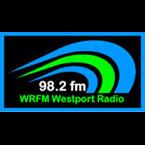 WRFM 98.2 98.2 FM Ireland, Westport