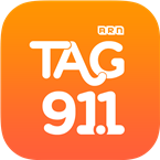 Tag 91.1 91.1 FM United Arab Emirates, Dubai