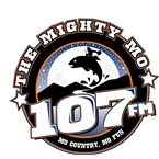 The Mighty Mo 107.3 FM USA, Great Falls