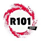 R101 101.7 FM Italy, Valle dAosta