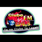 Rádio Clube FM Campos 94.5 FM Brazil, Campos dos Goytacazes