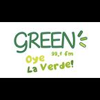 Green FM 99.1 FM Mexico, Ciudad Guzmán