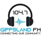 Gippsland FM 104.7 FM Australia, Morwell