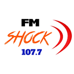FM Shock Huinca 107.7 FM Argentina, Huinca Renanco