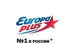 Европа Плюс 107.6 FM Russia, Tomsk