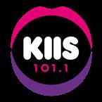 KIIS 101.1 101.1 FM Australia, Melbourne