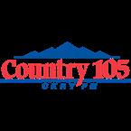 Country 105 93.3 FM Canada, Banff
