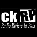 CKRP 102.9 FM Canada, Nampa