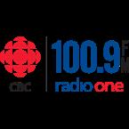 CBC Radio One Thompson 103.5 FM Canada, Poplar River