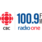 CBC Radio One Thompson 101.5 FM Canada, Grand Rapids