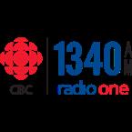 CBC Radio Nord Quebec 750 AM Canada, Weymontachie