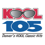 KOOL 105 105.1 FM USA, Boulder